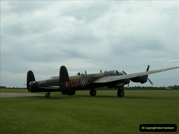 2008-05-26 Lancaster 'Just Jane'Taxi Ride.  (91)092