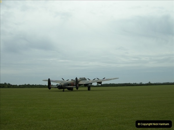 2008-05-26 Lancaster 'Just Jane'Taxi Ride.  (93)094