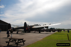 2008-05-26 Lancaster 'Just Jane'Taxi Ride.  (10)011