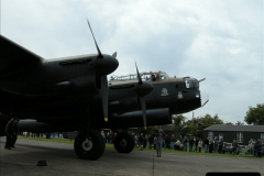 2008-05-26 Lancaster 'Just Jane'Taxi Ride.  (116)117