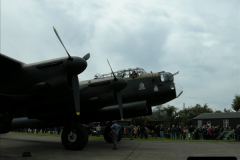 2008-05-26 Lancaster 'Just Jane'Taxi Ride.  (118)119