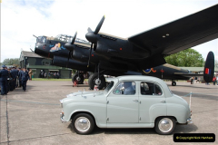2008-05-26 Lancaster 'Just Jane'Taxi Ride.  (12)013