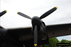 2008-05-26 Lancaster 'Just Jane'Taxi Ride.  (138)139