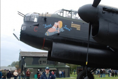 2008-05-26 Lancaster 'Just Jane'Taxi Ride.  (139)140