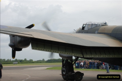 2008-05-26 Lancaster 'Just Jane'Taxi Ride.  (154)155