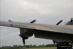 2008-05-26 Lancaster 'Just Jane'Taxi Ride.  (158)159