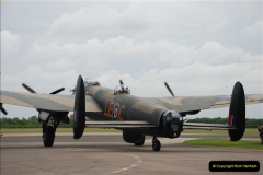 2008-05-26 Lancaster 'Just Jane'Taxi Ride.  (159)160