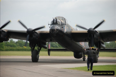 2008-05-26 Lancaster 'Just Jane'Taxi Ride.  (167)168