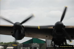 2008-05-26 Lancaster 'Just Jane'Taxi Ride.  (178)179