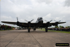 2008-05-26 Lancaster 'Just Jane'Taxi Ride.  (180)181
