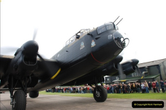2008-05-26 Lancaster 'Just Jane'Taxi Ride.  (183)184