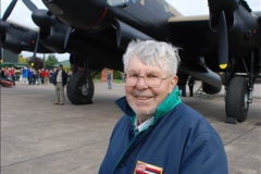 2008-05-26 Lancaster 'Just Jane'Taxi Ride.  (185)186