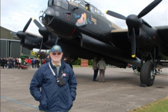 2008-05-26 Lancaster 'Just Jane'Taxi Ride.  (186)187