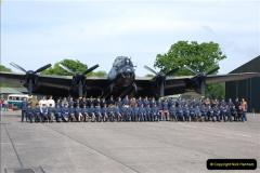 2008-05-26 Lancaster 'Just Jane'Taxi Ride.  (55)056