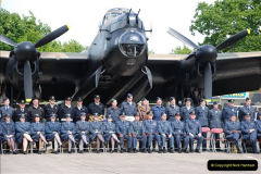 2008-05-26 Lancaster 'Just Jane'Taxi Ride.  (56)057