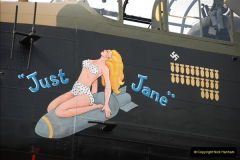 2008-05-26 Lancaster 'Just Jane'Taxi Ride.  (63)064