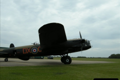 2008-05-26 Lancaster 'Just Jane'Taxi Ride.  (89)090