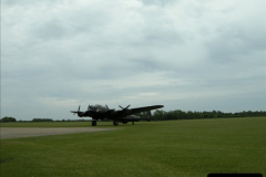 2008-05-26 Lancaster 'Just Jane'Taxi Ride.  (95)096