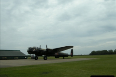 2008-05-26 Lancaster 'Just Jane'Taxi Ride.  (96)097