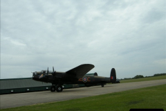2008-05-26 Lancaster 'Just Jane'Taxi Ride.  (97)098
