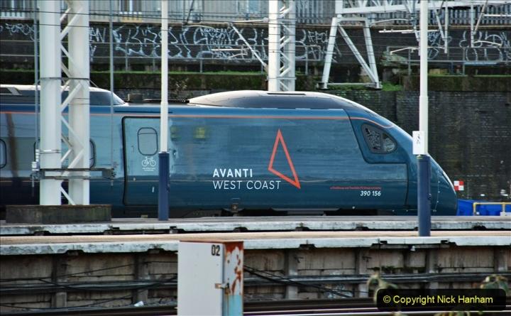 2019-12-15 London. (100) The new West Coast operatos is Avanti. 097