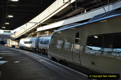 2019-12-15 London. (55) Unbranded Virgin Trains Pendolinos. 055