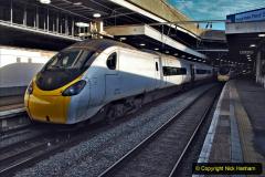 2019-12-15 London. (57) Unbranded Virgin Trains Pendolinos. 057