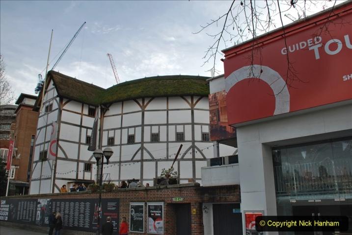 2019-12-16 London. (58) Thr Globe Theatre tour. 058