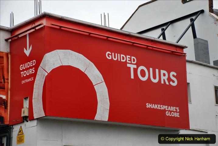 2019-12-16 London. (59) Thr Globe Theatre tour. 059