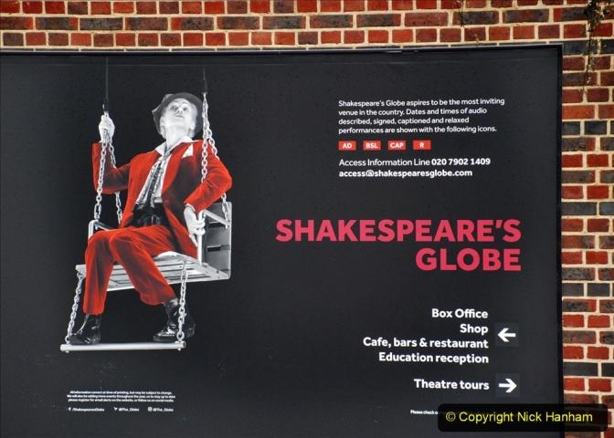 2019-12-16 London. (61) Thr Globe Theatre tour. 061