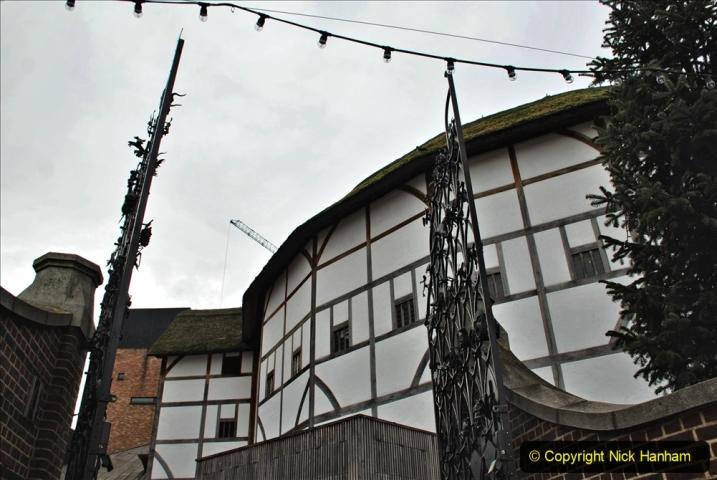 2019-12-16 London. (83) Thr Globe Theatre tour. 083