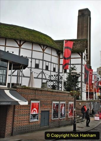 2019-12-16 London. (84) Thr Globe Theatre tour. 084
