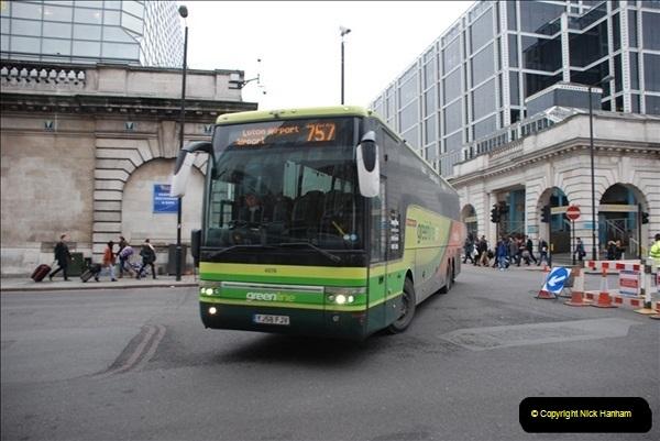 2012-01-25 London Weekend & Canary Wharf.  (11)011