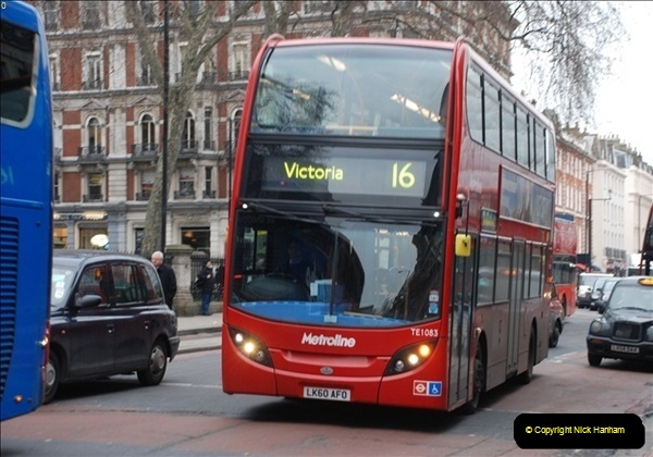 2012-01-25 London Weekend & Canary Wharf.  (16)016