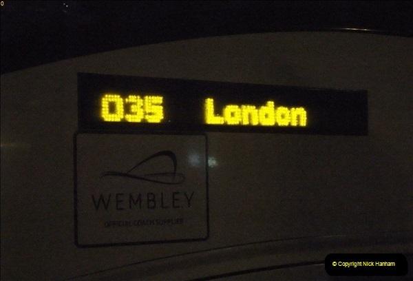 2012-01-25 London Weekend & Canary Wharf.  (2)002