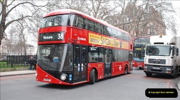 2012-01-25 London Weekend & Canary Wharf.  (20)020