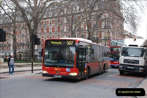 2012-01-25 London Weekend & Canary Wharf.  (23)023