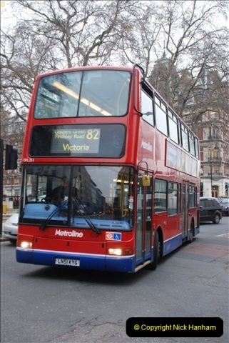 2012-01-25 London Weekend & Canary Wharf.  (24)024