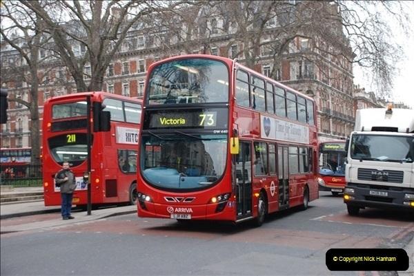 2012-01-25 London Weekend & Canary Wharf.  (27)027