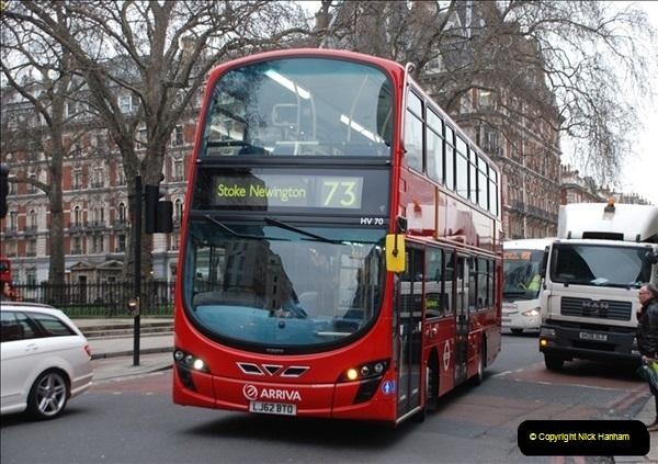 2012-01-25 London Weekend & Canary Wharf.  (33)033