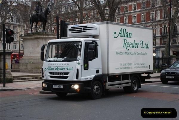 2012-01-25 London Weekend & Canary Wharf.  (34)034