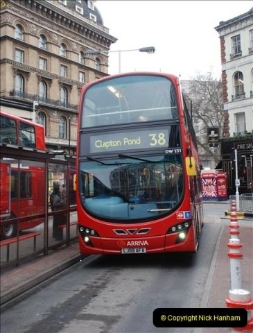 2012-01-25 London Weekend & Canary Wharf.  (39)039