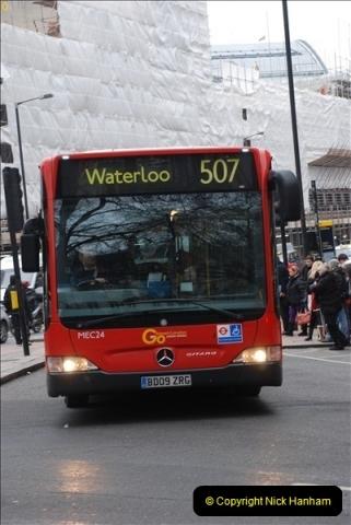 2012-01-25 London Weekend & Canary Wharf.  (46)046