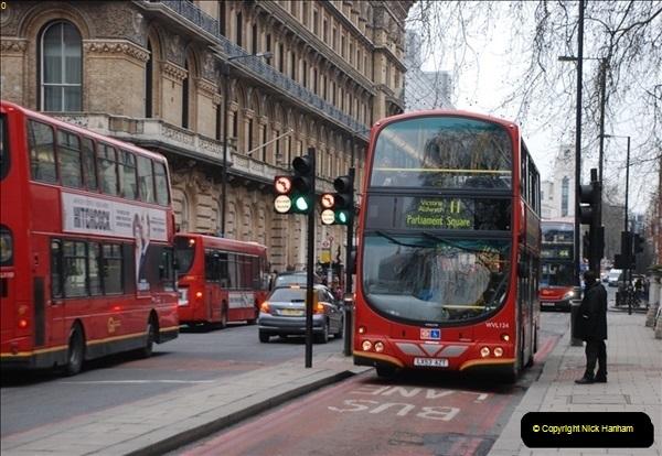 2012-01-25 London Weekend & Canary Wharf.  (47)047