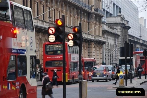 2012-01-25 London Weekend & Canary Wharf.  (49)049
