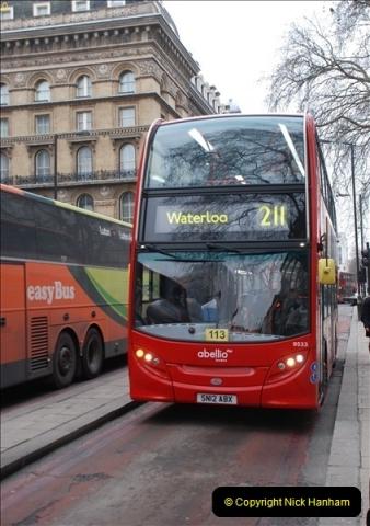 2012-01-25 London Weekend & Canary Wharf.  (51)051