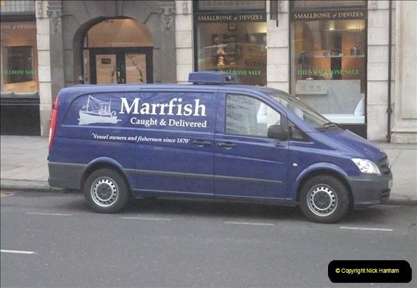 2012-01-25 London Weekend & Canary Wharf.  (6)006