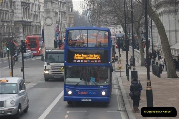 2012-01-25 London Weekend & Canary Wharf.  (61)061