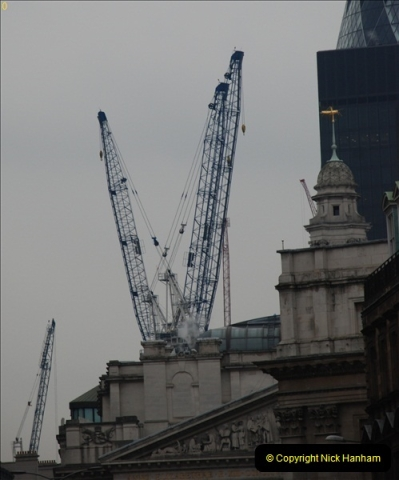 2012-01-25 London Weekend & Canary Wharf.  (73)073
