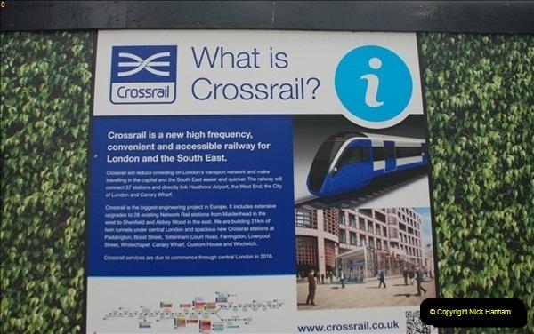 2012-01-25 London Weekend & Canary Wharf.  (79)079